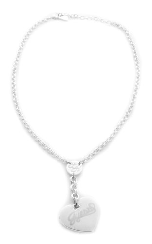 Guess Jewellery Damen Kette 50 cm 760UBN11020
