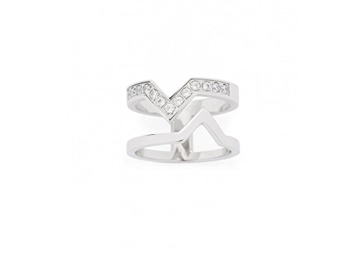 Leonardo Jewels Damen Ring 17 Triangolo