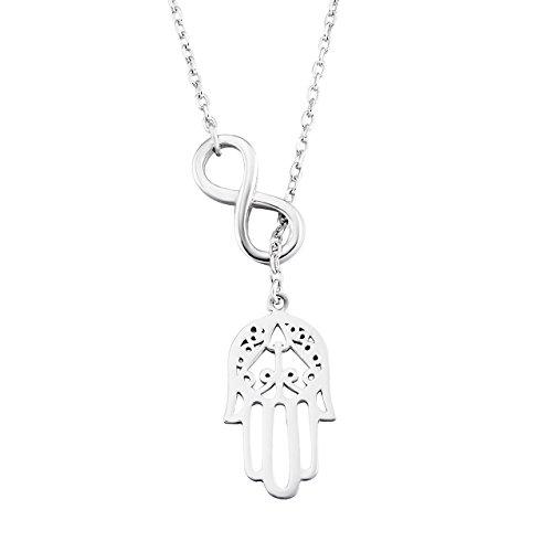Fatima hand halskette