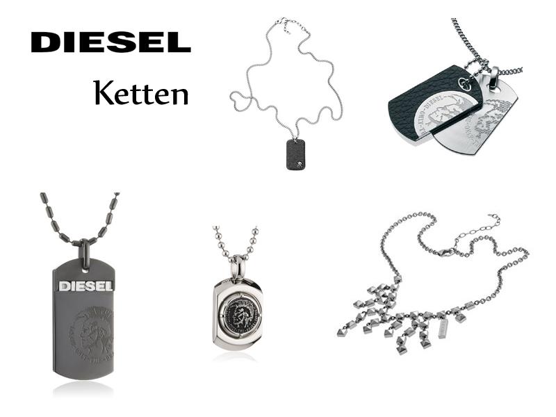 Kette Diesel