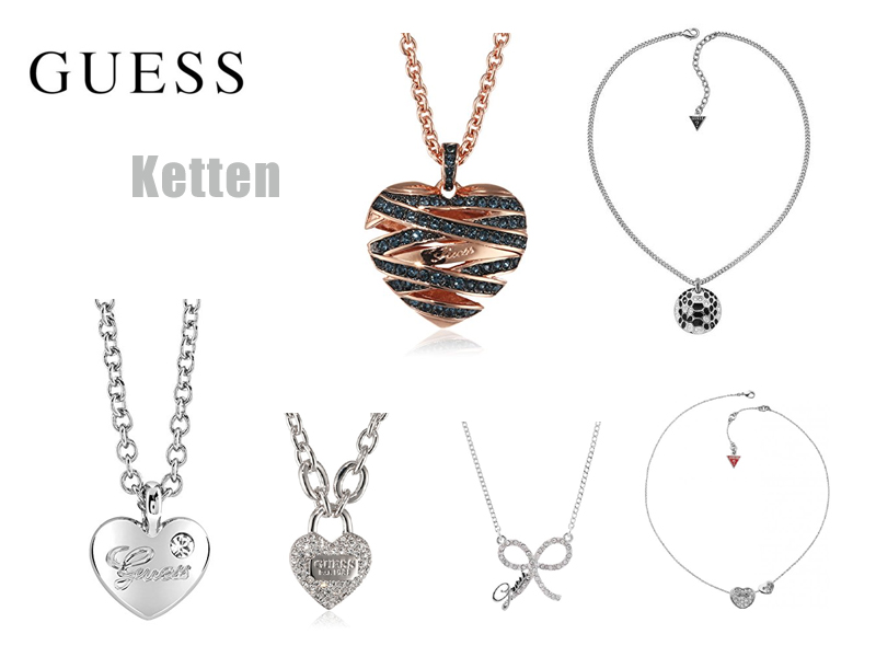 Kette Guess