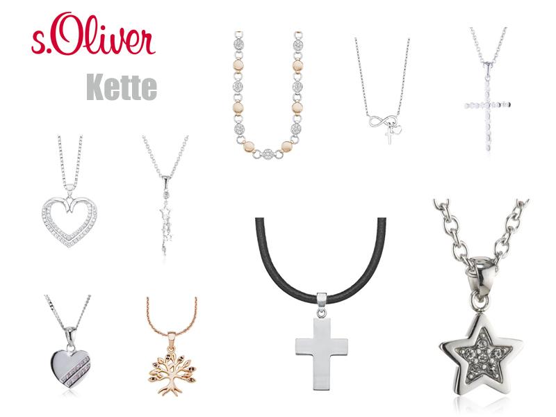 Kette S Oliver